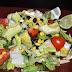 Gluten-Free Dairy-Free Tex-Mex Salad