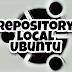 Repository Local Ubuntu 18.04 Bionic Beaver