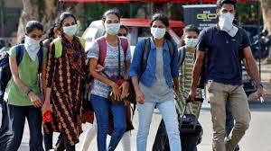 করোনা : এখন ভারতে দৈনিক আক্রান্তের তুলনায় দৈনিক সুস্থতা অনেক বেশি