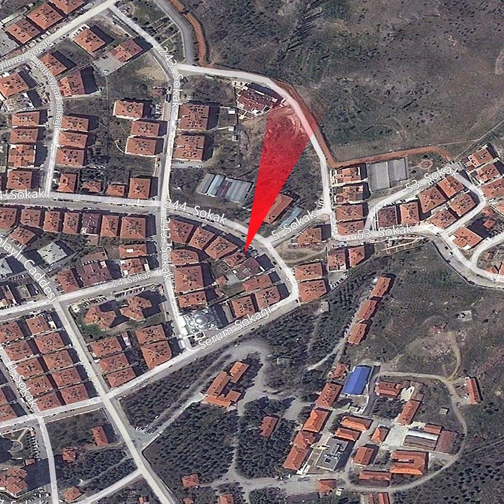 Etc Ankaranın Bağları Mı Kaldı Da Büklüm Büklüm Yolları Olsun
