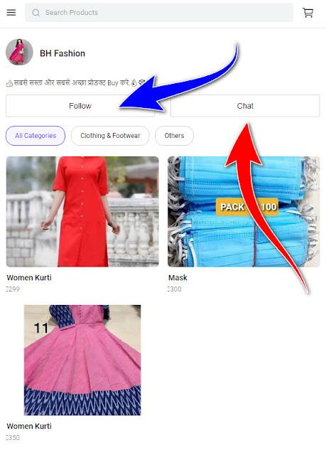 Sabse Sasta Online Shopping-BH Fashion