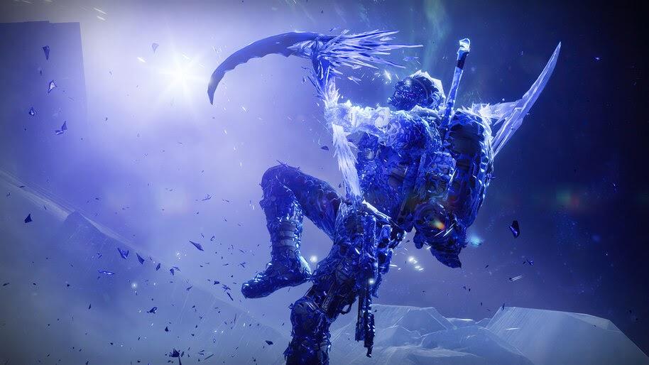 Destiny 2, Beyond Light, Hunter, Revenant, 4K, #3.2631