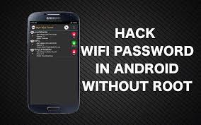 Cara Bobol Password Wifi Tanpa Aplikasi Mudah