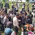 Ketua KNPB Steven Itlai dan 13 Aktvis KNPB Wilayah Timika di tangkap oleh Polisi