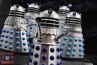 Custom Curse of Fatal Death Silver Dalek 26
