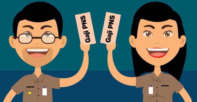 Cara Mengatur Keuangan Bagi Seorang PNS (Pegawai Negeri Sipil)