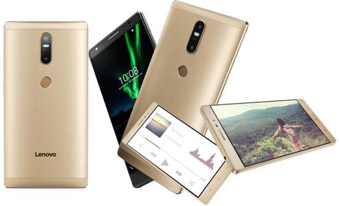 Spesifikasi dan Harga Smartphone Lenovo Phab 2 Plus