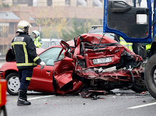 ACCIDENTE IN ITINERE. ABOGADO ACCIDENTES ZARAGOZA