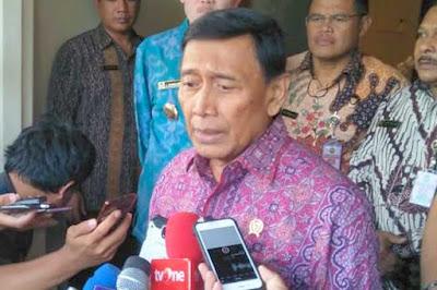 Wiranto: PBB Dukung Papua Bagian Kedaulatan Indonesian
