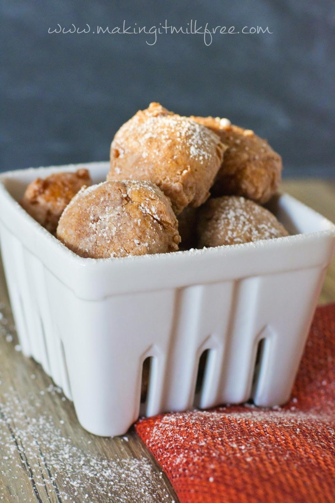 #glutenfree #vegan #pumpkin #donuts