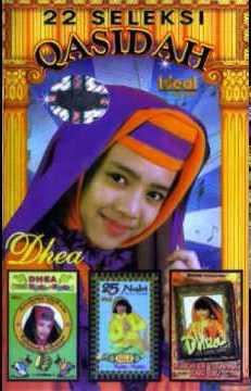 Islamic Share 22 Seleksi Qasidah Dhea Ananda