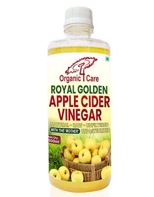Organic 4 Care Apple Cider Vinegar