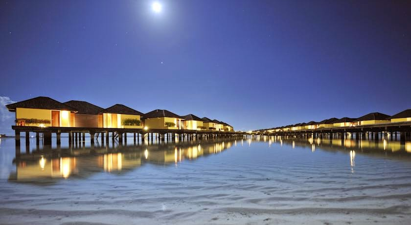 Maldives Holiday Tour Maldives 3d2n 4 Star Paradise Island