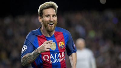 Messi thay đổi hình ảnh vì muốn bắt đầu từ con số 0