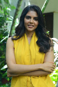 Kalyani PriyaDarshin at RanaRangamPressmeet-thumbnail-5