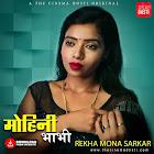 Mohini Bhabhi webseries  & More