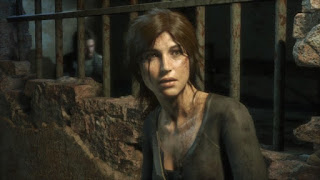 Rise of the Tomb Raider PC Rilis Januari 2016