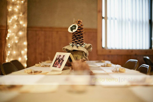 The Rustic Chic Bride: Rustic Chic Wedding Decor For Sale
