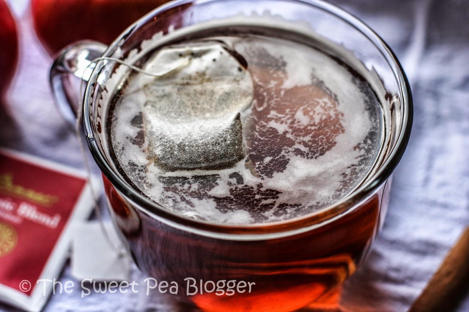 Apple Cider Vinegar Tea
