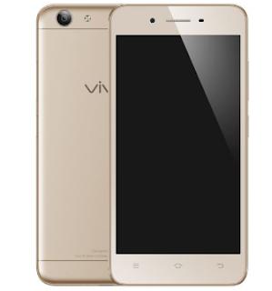 Le Vivo Y53 est doté d'un appareil photo arrière de 8 mégapixels qui vous permet de capturer des images captivantes avec des détails de haute qualité