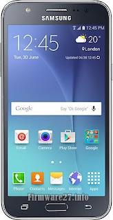 Download Samsung J5 SM-J500G Firmware [Flash File]