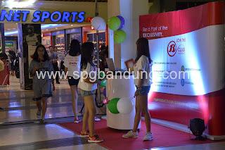 agency spg bandung, usher bandung, model bandung, wahana agency bandung, jasa spg event