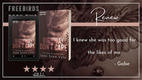 Highway Don't Care by Lani Lynn Vale