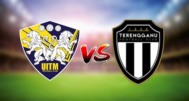 Live Streaming UiTM FC vs Terengganu FC 6.3.2021 Liga Super