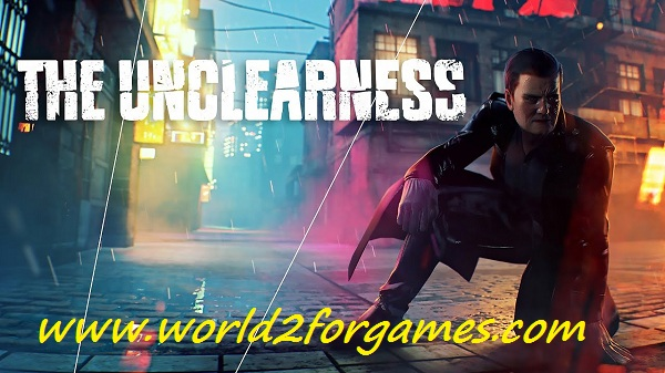 Free Download THE UNCLEARNESS
