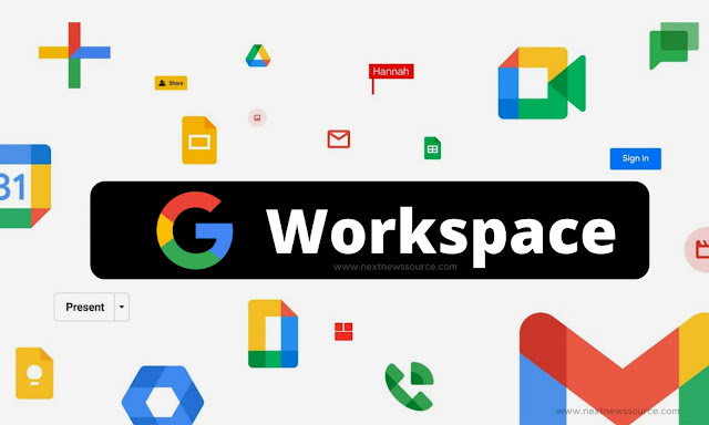 Alasan Mempertimbangkan Menggunakan Google Workspace