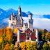 Castelo Neuschwanstein na Baviera