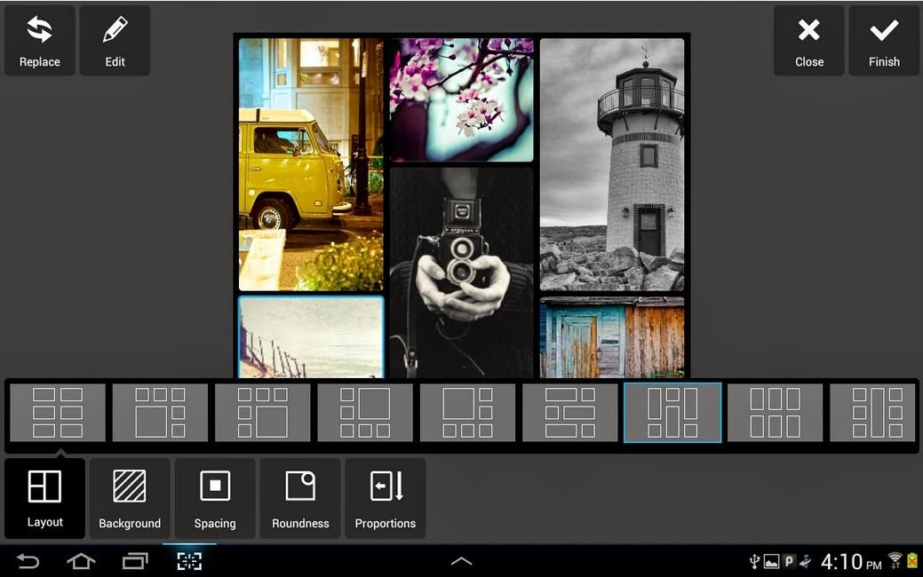 GET APSS: Pixlr Express photo editor Android