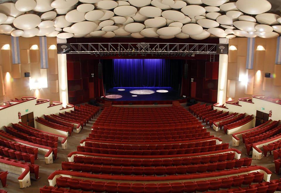 El teatro Auditorium de Mar del Plata suma más propuestas virtuales en pandemia