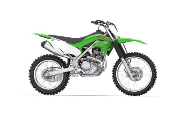 Spesifikasi Kawasaki KLX230R