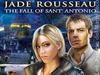 JADE ROUSSEAU: THE FALL OF SANT' ANTONIO - Guía del juego y vídeo guía A