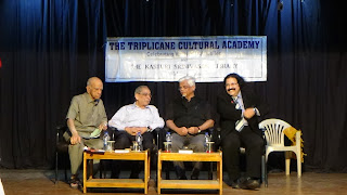Triplicane Cultural Academy | Demonetisation