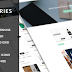 Accessories Store - eCommerce PSD Template