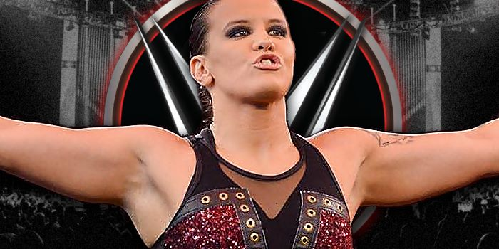Update On Shayna Baszler Returning To WWE TV