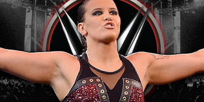 Backstage Notes On Shayna Baszler And Bianca Belair Coming Out Of WrestleMania 36