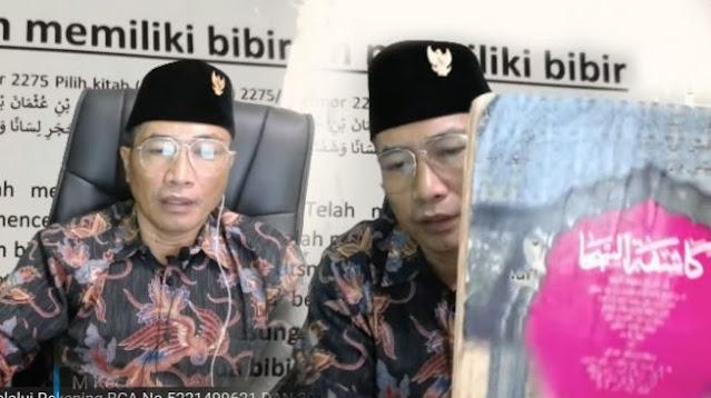 BREAKING NEWS! Muhammad Kece Penghina Nabi Muhammad Ditangkap di Bali