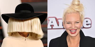 Sia reveló que adoptó a dos adolescentes de 18 años desde el año pasado