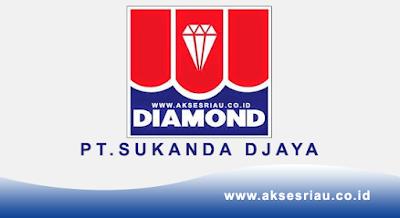 Lowongan PT. Sukanda Djaya (Diamond) Pekanbaru Oktober 2017