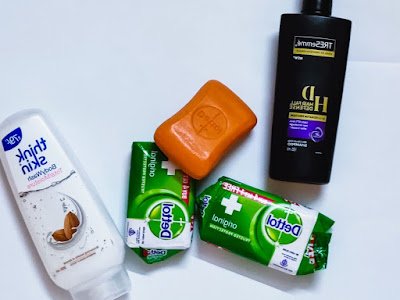 Bath,shampoo,detol,Bodywash,soap,oofa