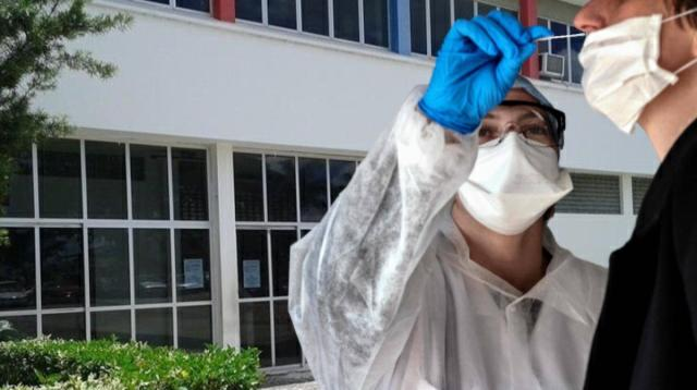 Saúde de Itapetinga só testa cidadão suspeito de Covid em caso de piora da doença