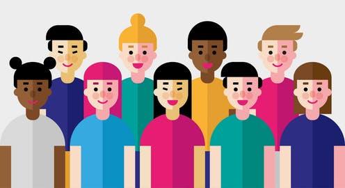 Pengertian, Bentuk dan Prinsip Sikap Toleransi