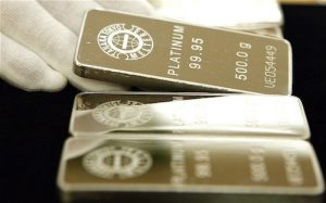 The 10 most precious metals in the world