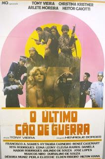 O Último Cão de Guerra (1979)