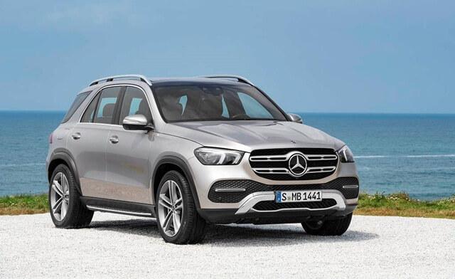 Đánh giá Mercedes GLE 450 4MATIC 2020