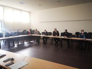 مديرية أنفا تنظم يوما دراسيا حول مشروع المؤسسة وعلاقته بمشاريع القانون الإطار17-51