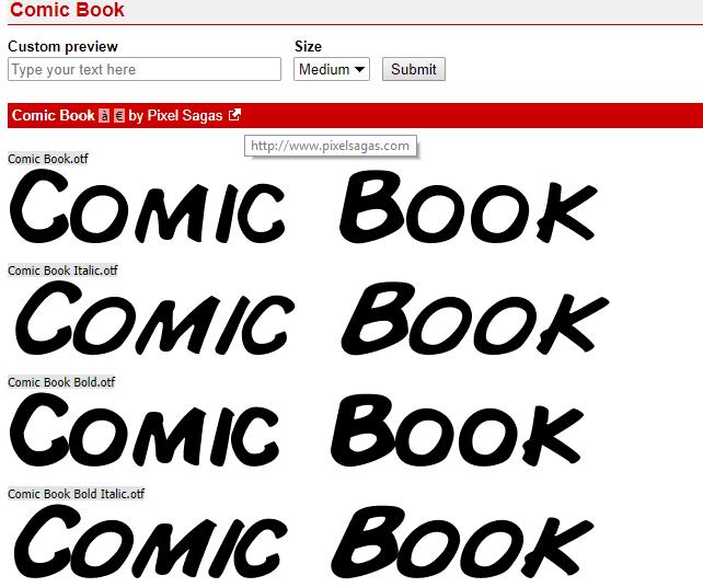 15 Jenis Font Yang Digunakan Oleh Para Desain Grafis